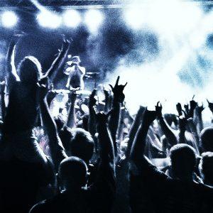Різноманітні музичні стилі. Рок та рок-музика
