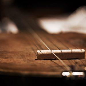 історія виникнення музичних інструментів
