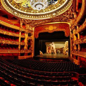 Опера найвидовишній жанр музики