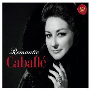 іспанська співачка Кабальє