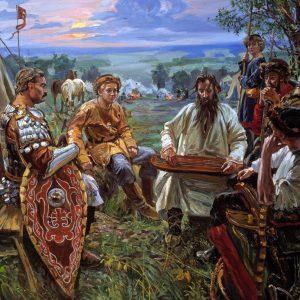 зацікавленість композиторів 20 ст. у фольклорі