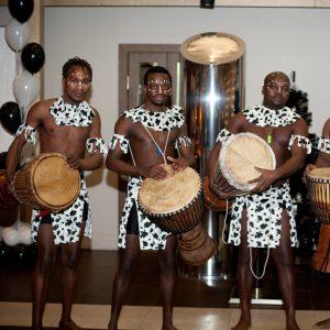 музика Африки