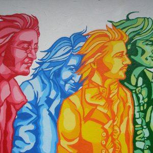 Відома рок-група