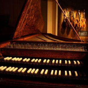 інструменти з клавіатурою