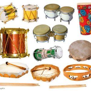 барабани
