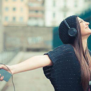 Лікування музикою