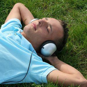 Лікування депресії музикою