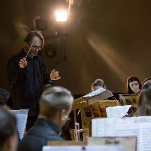 Молодіжний Академічний Симфонічний Оркестр Слобожанський