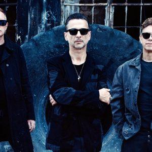 Гурт Depeche Mode