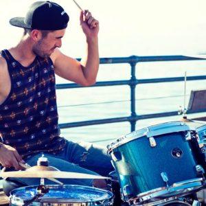 Поради для тих, хто хоче навчитися грати на барабанах