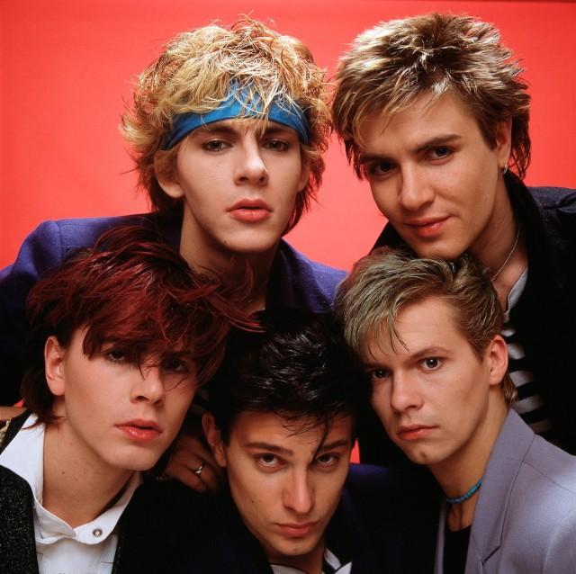Гурт Duran Duran