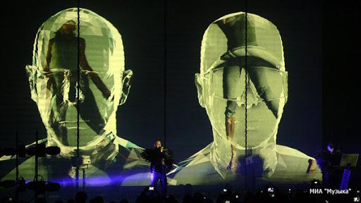 Концерт гурту Pet Shop Boys