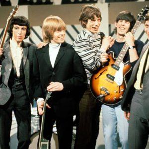 The Rolling Stones у 1960-ті