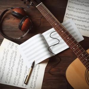 Як підібрати мелодію на слух
