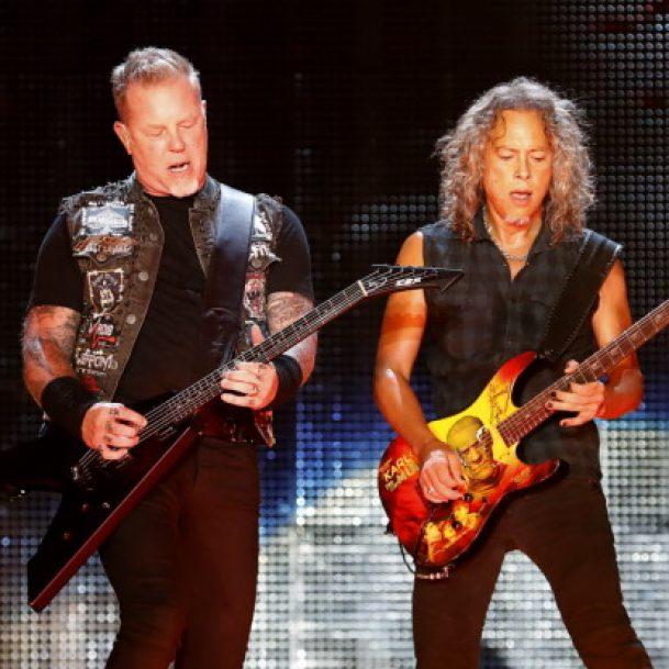 Metallica. Сучасність