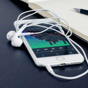 Де зараз слухати музику