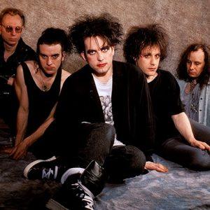 Музичний гурт The Cure