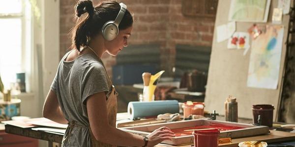 Музика під час роботи