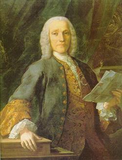 Д.Скарлатті