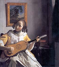 Музичний інструмент Гітара