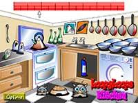 Музична гра онлайн, Музична кухня