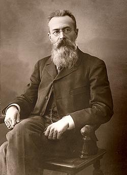 М.Римський-Корсаков