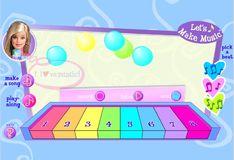 Музична гра онлайн, Вгадай ноти