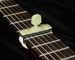 гітарний каподастр