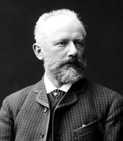 П.І.Чайковський