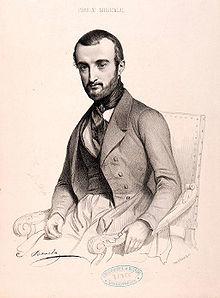 Жан-Батист Шарль Данкля