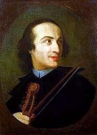 Джузеппе Тартіні