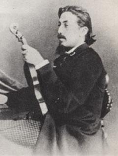 Генрик Венявський