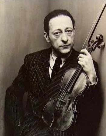Яша Хейфец