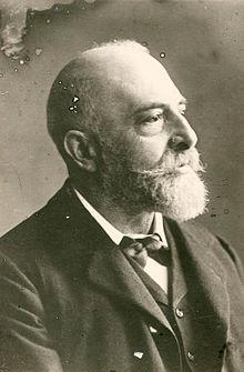 Леопольд Ауер
