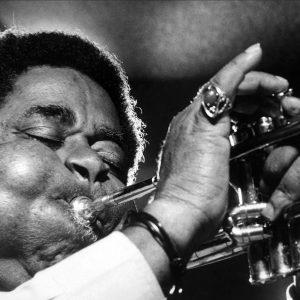 найвідоміший виконавець джазу Луї Армстронг
