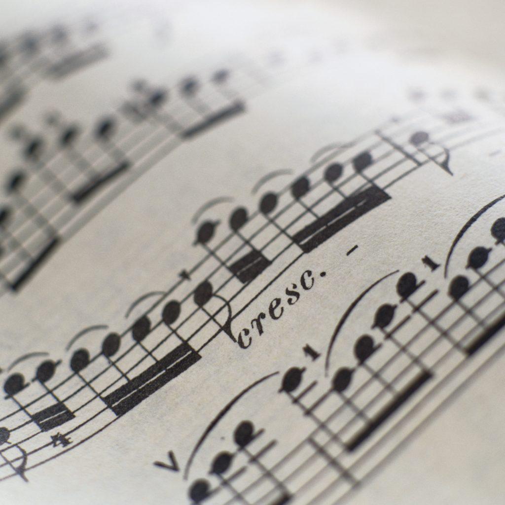 поради музикантам щодо створення музики