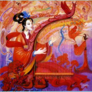 традиції китайської музики в 20 ст