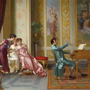 виконавець класичної музики