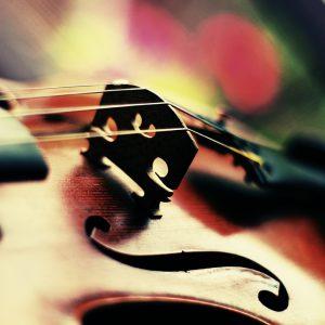 Оркестр. струнні
