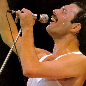 відомий рок-співак