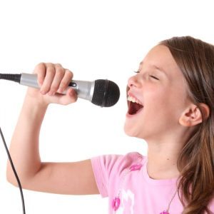 як правильно співати