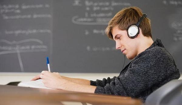Музика та навчання