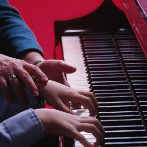 Як знайти вчителя музики