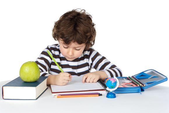 Складаємо правильний графік дня для дитини