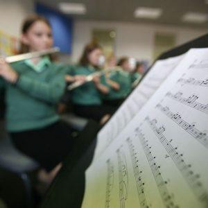 Навчання музиці та розпорядок дня дитини