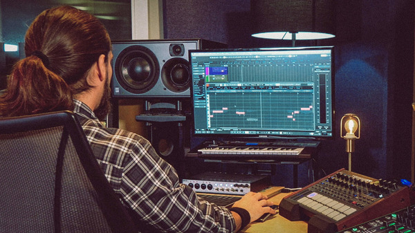 Програми для створення музики
