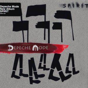 depeche mode альбом spirit