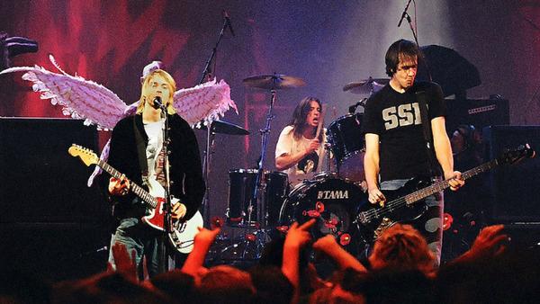 Гурт Nirvana
