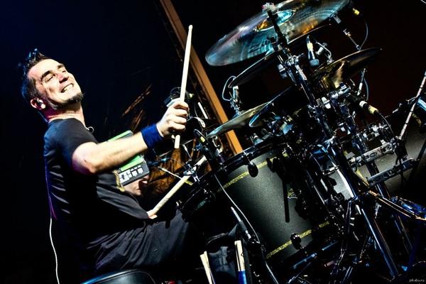 Системне навчання грі на барабані